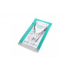 Пакеты для стерилизации 100 шт (100х200мм) прозрачные Медтест