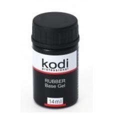 Каучуковое верхнее покрытие для гель лака Kodi - Rubber Top 14мл