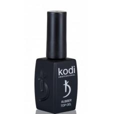 Каучуковое верхнее покрытие для гель лака Kodi - Rubber Top 12мл