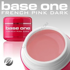 Гель Silcare French Pink, 50мл (на разлив)
