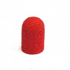 Одноразовый колпачок Мультибор, 10 мм, красный (60 гритт)