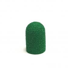 Одноразовый колпачок Мультибор, 10 мм, зеленый (80 гритт)