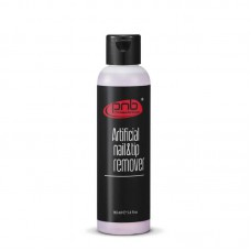 Artificial nail & tip remover 165 мл