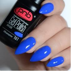 Гель лак PNB №161 Ultramarine 8мл